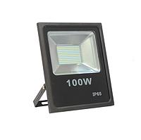 Светодиодный LED прожектор ES 100 Вт 6400К 5500 Lm