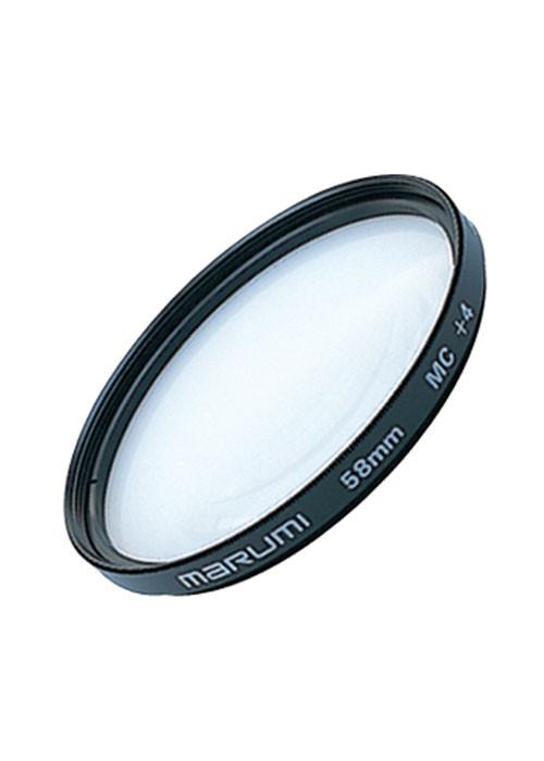 Marumi Close-up+4 77mm