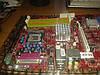 Материнская плата MSI P31 Neo V2 (sAM2,Intel P31+ICH7, PCI-Ex16), s775, фото 2