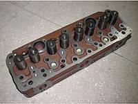 Головка блока цилиндров Д-240.243 МТЗ-80,82 в сборе