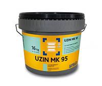 UZIN MK 95 1-к ПУР клей для паркета