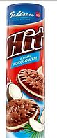 Немецкое печенье Bahlsen Hit кокосовый вкус 220 г