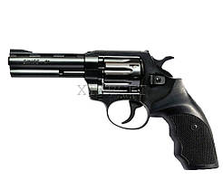 "Револьвер под патрон Флобера SNIPE- 4"" пластик"