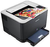 Прошивка Samsung CLP-310/310N и заправка принтера, Киев с выездом мастера