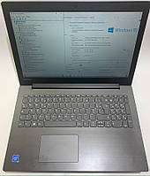 Ноутбук Lenovo IdeaPad 330-15IGM (81D1008PFR), фото 1
