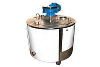 Емкость для закваски (пар, электро) ОЗУ-600 (600 литров)