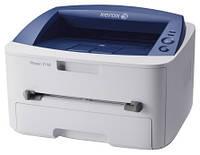 Прошивка Xerox Phazer 3140 и заправка принтера, Киев с выездом мастера