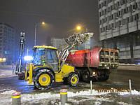 Прибирання снігу та льоду, фото 1