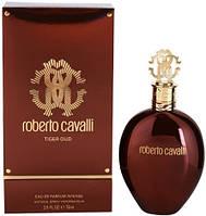 Женская парфюмированная вода Roberto Cavalli tiger oud