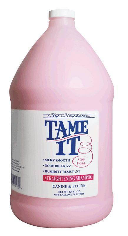 Шампунь Tame It 3,8 L харчування / відновлення сухої пошкодженої шерсті