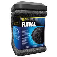 Наповнювач для фільтра Fluval «Carbon» активоване вугілля 900 г