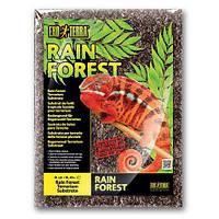 """Наполнитель для террариума Exo Terra """"Rain Forest» 8,8 л (смешанный субстрат)"""