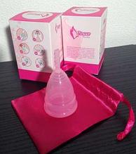 Менструальная чаша ANEER. Оригинал. В наличии.