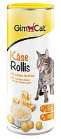 Таблетки сырные 40гр / 80шт загальнозмицнюющий комплекс витаминов для кошек