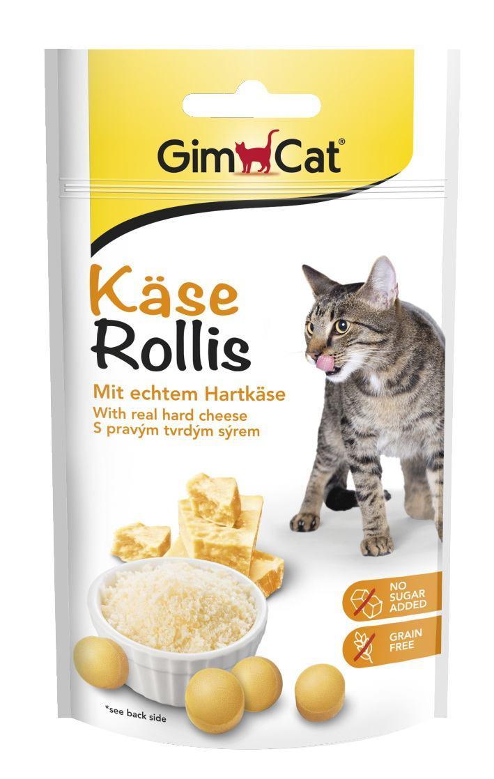 Таблетки сырные 40 г / 80 шт общеукрепляющие комплекс витаминов для кошек