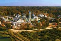 Оптина пустынь, монастыри в Шамордино, Клыково. Паломничество, паломническая поездка, тур из Украины