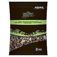 Грунт для акваріума Aquael 2 кг (5-10 мм)