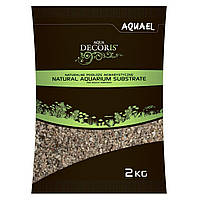 Грунт для акваріума Aquael 2 кг (1,5-5 мм)