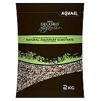 Грунт для акваріума Aquael 2 кг (1,5-2,5 мм)
