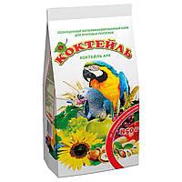 Корм для крупных попугаев Природа Коктейль «Ара» 850 г