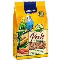 Корм для волнистых попугаев Меню 500г
