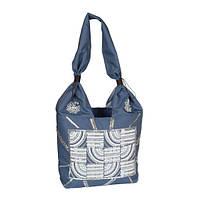 Набор для вышивания сумки бисером и пайетками ПС-02