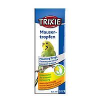Витамины Trixie Moulting Drops для птиц капли 15 мл (во время линьки)