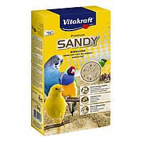 Песок для птиц SANDY с минералами 2кг