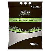 Пісок для акваріума Aquael 10 кг (0,1-0,3 мм)