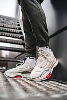 Мужские кроссовки Nike Air Zoom Type Macciu \ Найк Зум Белые \ Чоловічі кросівки Найк Зум Білі