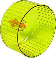 Колесо-барабан для хомяка d 14см