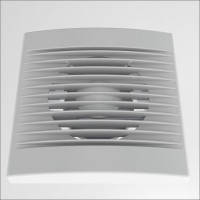 Настенный бытовой вентилятор с выключателем DOSPEL STYL 100 WP