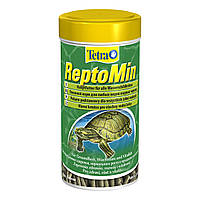 Корм Tetra ReptoMin 250 мл гранулы для черепах