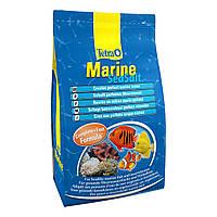 Морская соль Tetra Marine Sea Salt 4 кг