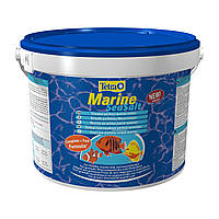 Соль Tetra Marine Sea Salt 20 кг для морского аквариума