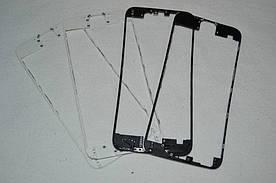 Рамка крепления дисплея Apple iPhone 6+ 5,5 black