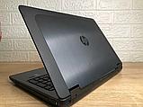 1000% ПОТУЖНІСТЬ Ігровий Ноутбук + для монтажу Zbook 15 G2 + Core i7 8 ядер + NVIDIA, фото 3