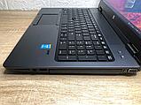 1000% ПОТУЖНІСТЬ Ігровий Ноутбук + для монтажу Zbook 15 G2 + Core i7 8 ядер + NVIDIA, фото 5
