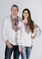 Вишиванка Прикарпатська та Влада