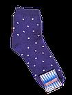Шкарпетки жіночі махрові бавовна стрейч р. 23-25. Від 6 пар по 12грн, фото 2
