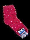 Шкарпетки жіночі махрові бавовна стрейч р. 23-25. Від 6 пар по 12грн, фото 4