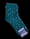 Шкарпетки жіночі махрові бавовна стрейч р. 23-25. Від 6 пар по 12грн, фото 6