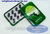 """Возбуждающие таблетки """"Зелёный Королевский муравей"""""""