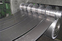 Штрипс оцинкованный недорого, лента стальная оцинкованная от производителя. Доставка, порезка!