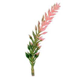 Гілочка штучної лаванди 8 см рожева ( 200 шт в уп)