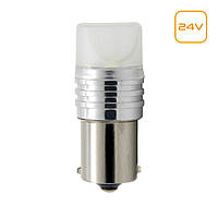 Автомобильная LED лампа 1156 BA15S 24В 2835SMD 9 шт (2010001850502), фото 1