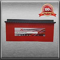 Аккумулятор X-FORCE 190Ah/1350A L+ (ИКСФОРС) (6CT- 190Aз 1350A MF) Автомобильный АКБ Турция НДС