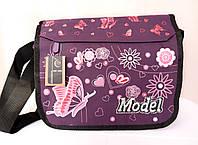 Школьная сумка  для девочки, фото 1
