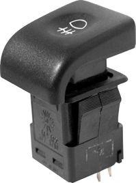 Кнопка противотуманных фар ВАЗ 2110-12 задних