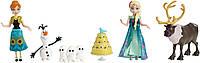 Игровой набор Disney Frozen Fever День Рождение Анны, фото 1